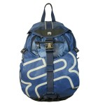 FR ZAINO MEDIUM BLUE