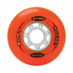 HOCKEY SOFT 78A ARANCIONE GYRO