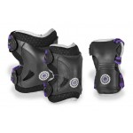 POWERSLIDE SET PHUZION PURE / TRI-PACK