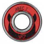 WICKED ABEC 7 FREESPIN CUSCINETTI / BEARINGS