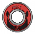 WICKED ABEC 5 FREESPIN CUSCINETTI / BEARINGS