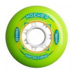 HOCKEY MEDIUM 80A VERDE GYRO