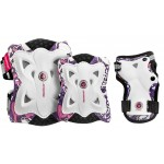 POWERSLIDE SET KID BUTTERFLY / TRI-PACK