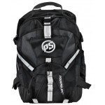 POWERSLIDE ZAINO FITNESS NERO / BACKPACK