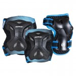 POWERSLIDE SET KIDS PRO BOYS / TRI-PACK